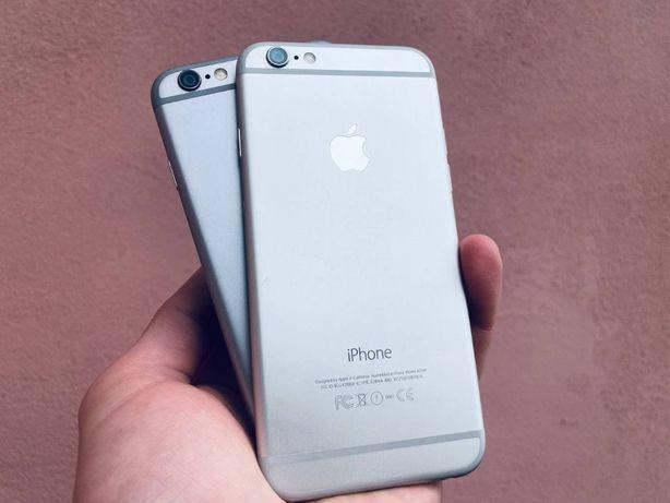 iphone 6 16*64*128 телефон*айфон.купить*гарантия.оригинал*б/у.СКИДКИ*с
