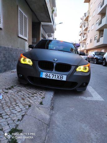 BMW e60 530d 218cv