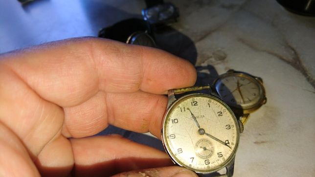 Zegarek antyk
