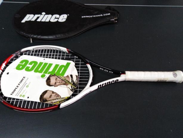 Prince fuse Ti rakieta do tenisa z pokrowcem