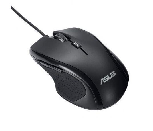 Mysz optyczna Asus UX300 Pro czarna