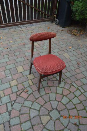 stare krzesło z lat 60