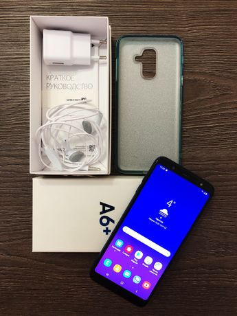 Samsung Galaxy A6+ 32Gb