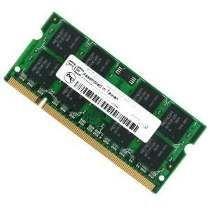 Memorias DDR 2 Portatil 1GB