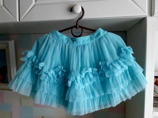 Фатиновая юбка пачка George 2-3 года