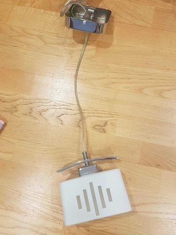 Lampy 2 szt. Na pojedyncze zarówki
