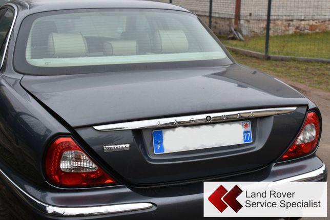 Jaguar XJ X350 X358 klapa tył LHL