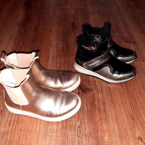 Buty H&M dla dziewczynki