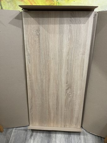 Столешница кухонная дуб сонома 1200*600*28