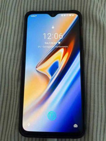OnePlus 6t - 8GB ram 128GB