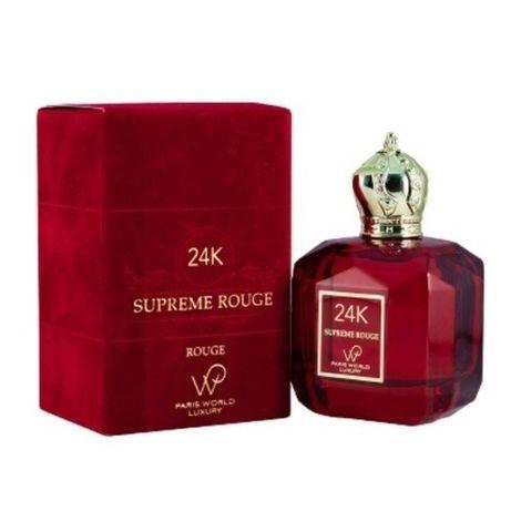 24K Supreme Rouge