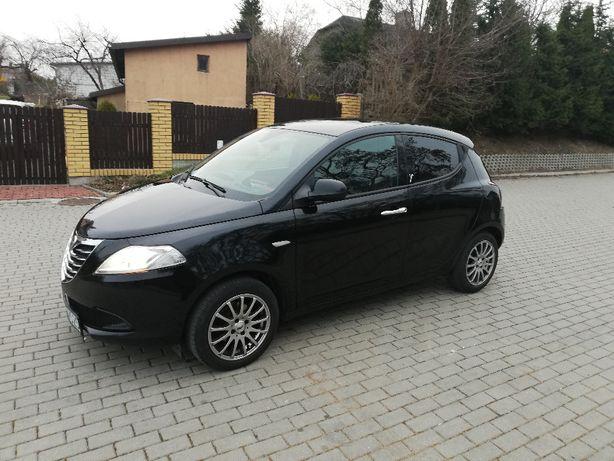 Lancia Ypsilon 1.2; 2013r. z polskiego salonu