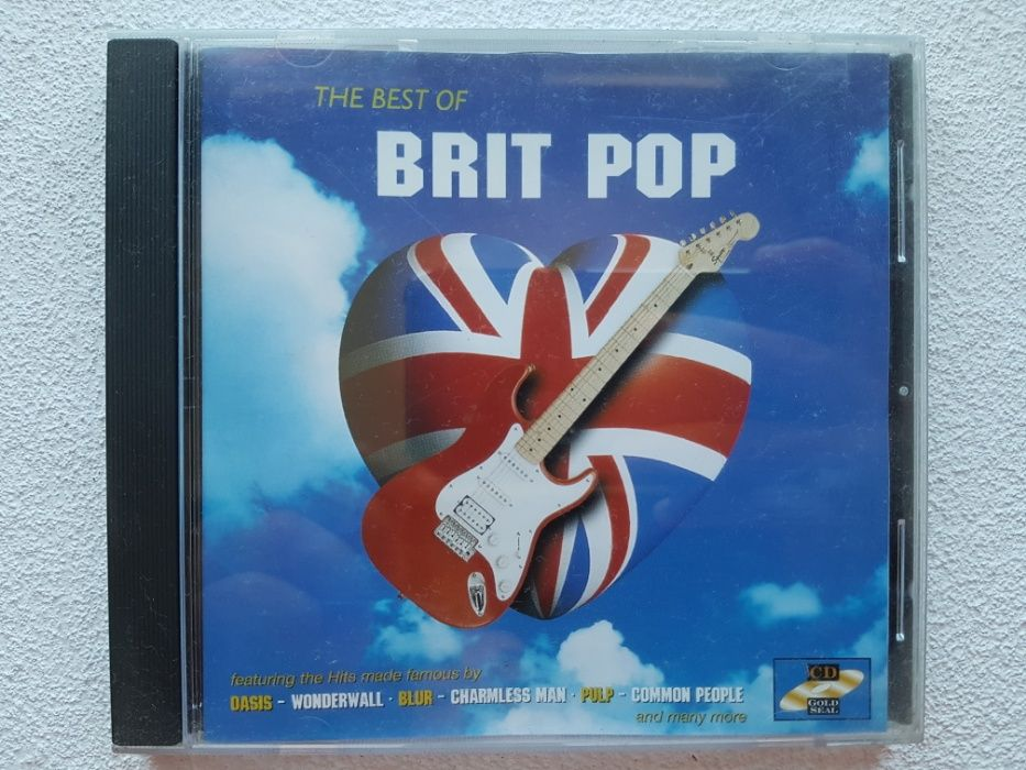 The best of Brit Pop Odemira - imagem 1