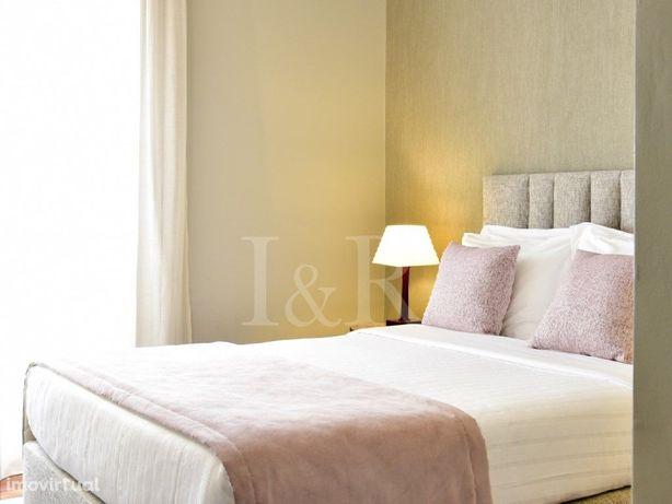 Quarto de hotel elegível para Golden Visa em Monchique, A...