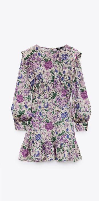 Платье плаття сукня Zara S Львов - изображение 1