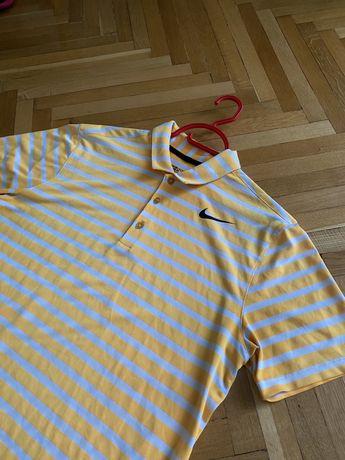 Футболка поло Nike Golf Tennis M under armour adidas