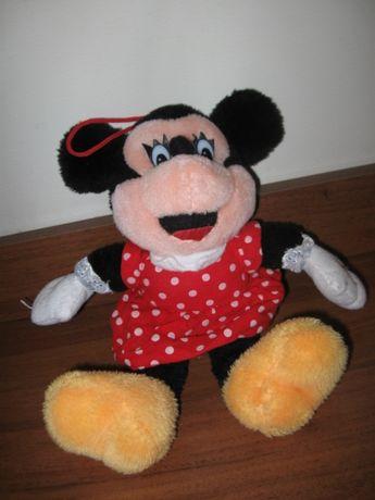 мягкая игрушка Минни маус подружка микки мауса