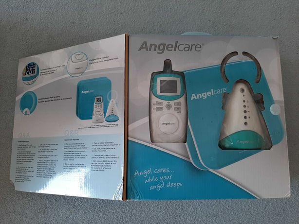 AngelCare monitor oddechu niania elektroniczna