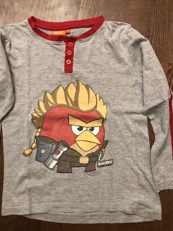 Koszulki chłopięce