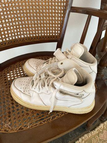 Nike Jordan Air Force 1