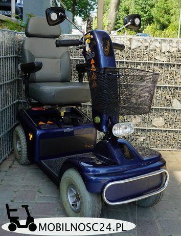 Shoprider Actari Skuter wózek inwalidzki elektryczny