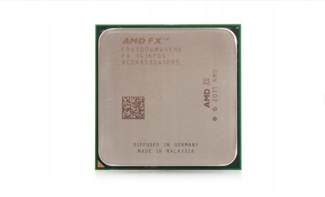 Procesor AMD AMD FX-6300 6 x 3,5 GHz AM3+