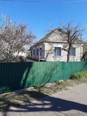Терміново! Продам будинок в с. Росава, 100 км. від Києва