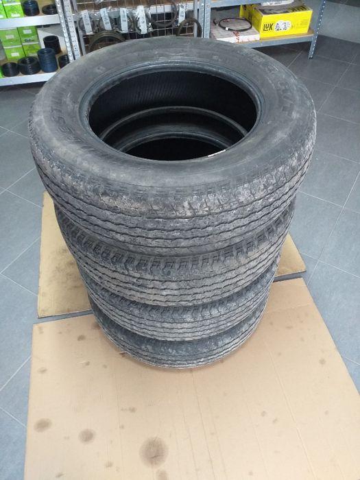Opony Bridgestone Dueler HT - 245/65 R17 cena za komplet Zambrów - image 1