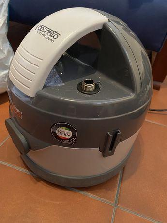 Máquina Limpeza a Vapor + Ferro Vaporetto