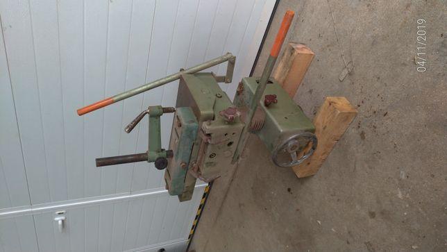 Carpintaria marcenaria mesa furador para garlopa plaina