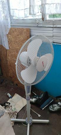 Продам вентилятор saturn рабочий