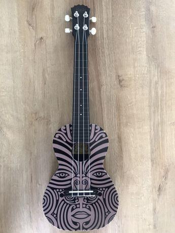 Nowe ukulele koncertowe Korala. Wyprzedaż