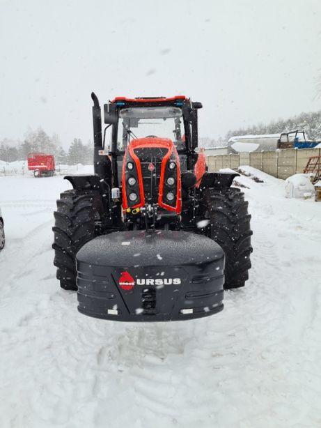 Ciągnik rolniczy URSUS C3150 POWER