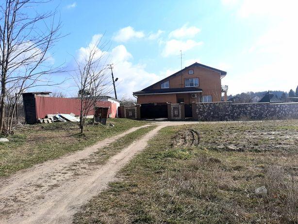 Ділянка 15 соток в Тетерівці з боку річки (2694045)