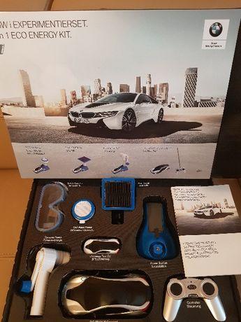 Zestaw BMW oryginalny nowa cena 180 zł