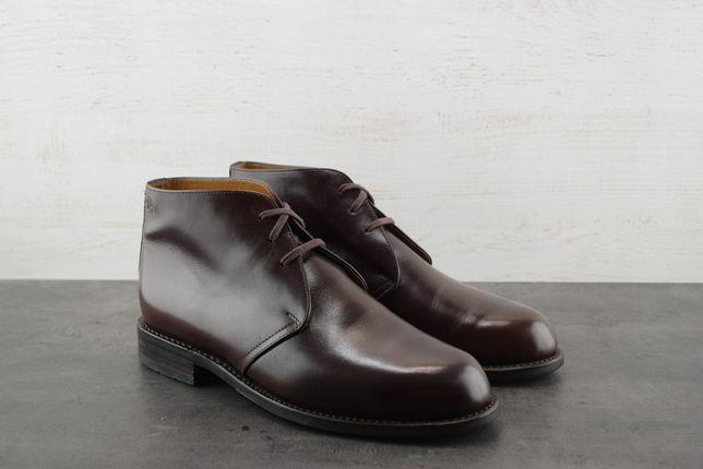 Ботинки Floris Van Bommel. Кожа. Размер 41