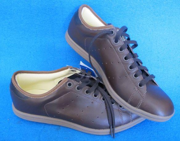 buty adidas 25,5 40,0 adidasy CLEAN STAN skóra nowe oryginał skórzane