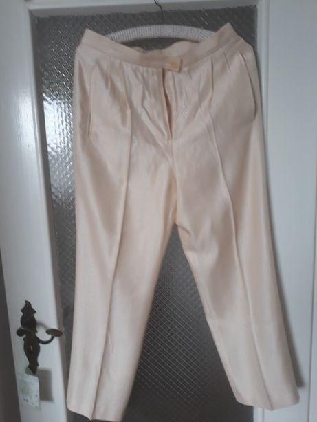 Eleganckie spodnie 38