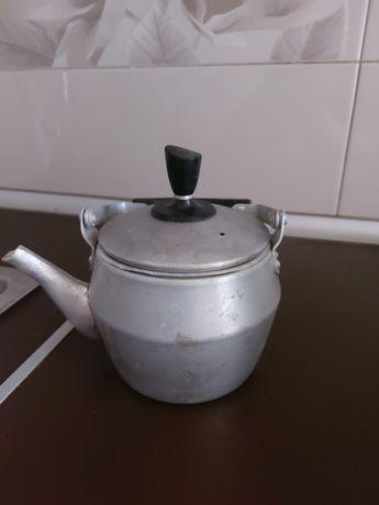 Чайник алюмінієвий