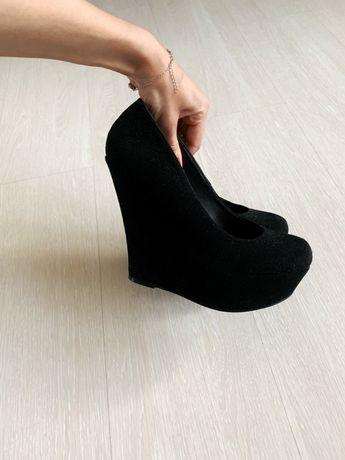 Туфлі Steve Madden