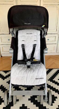 Wózek Maclaren Techno XLR