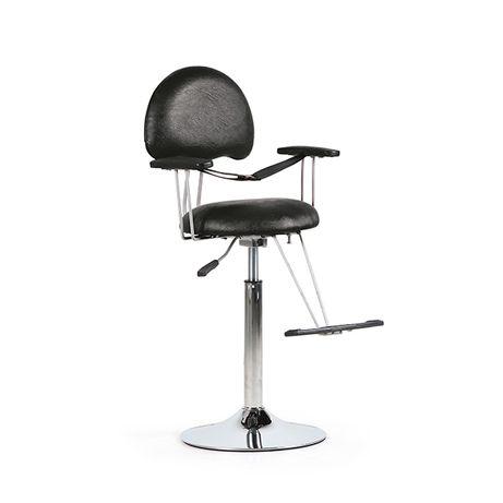 Mobiliário de Cabeleireiro - Cadeira de Corte infantil NOVA