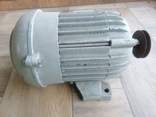 Електродвигун 3 кВт, 1500 об/хв