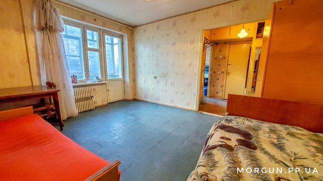 1-комнатная Восточный 1 по Симонова, 2