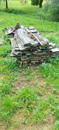 Drewno opałowe kwatery, futryny