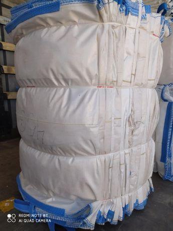 Hurt Worków typu Big Bag ! Rozmiar 100/100/175cm na granulaty