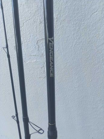 Cana pesca surfcasting Shimano vengeance 425BX (tubular)