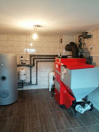 Hydraulik, instalacje wod-kan, co, gaz.