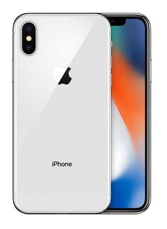 iPhone X 256Gb seminovo Grade A ao melhor preço de mercado
