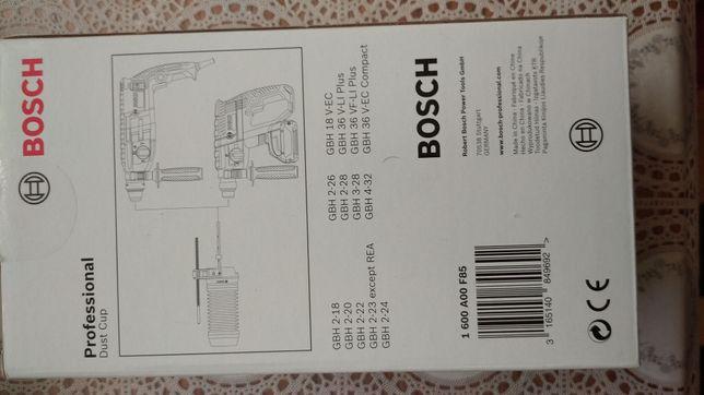 Osłona przeciwpyłowa Bosch Nowa nie używana POLECAM